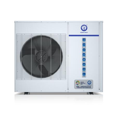 智汇·变频采暖热泵3匹