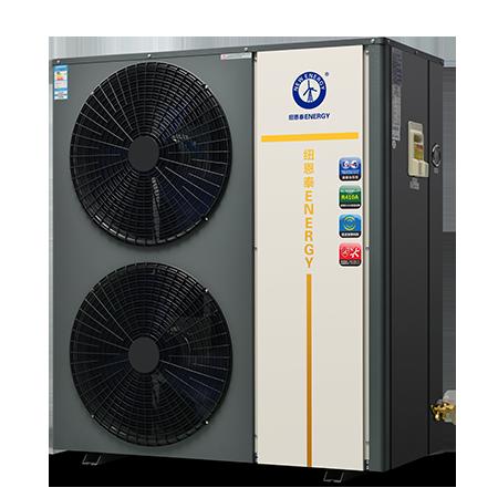 智享全能·变频采暖热泵A+型 5匹