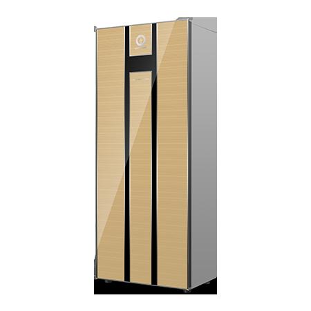 畅享·变频速热空气能热水器