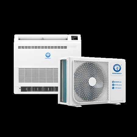 福家空气源热泵热风机1.5匹