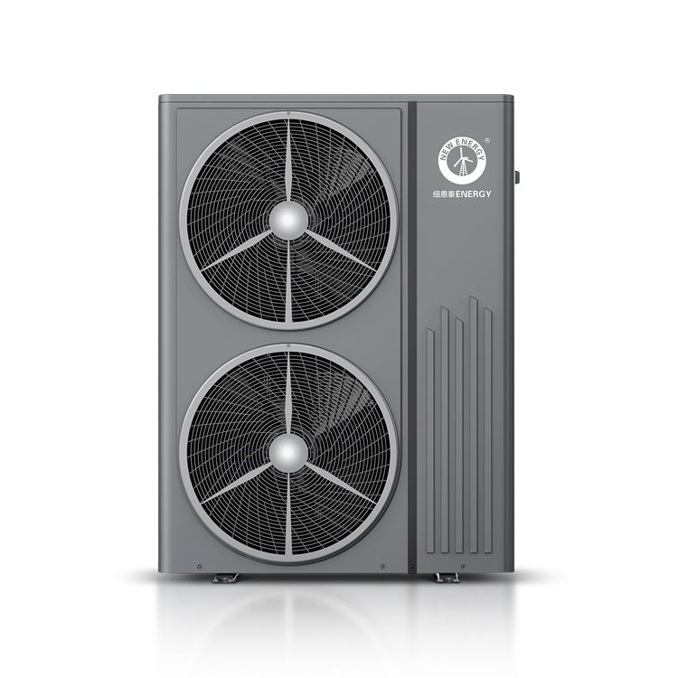 U+双能·地暖中央空调15匹1级能效